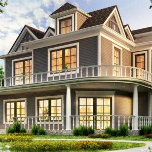 สีทาบ้านสวยๆ