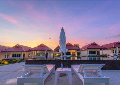 phuket airport villa ที่พัก 3 ดาว