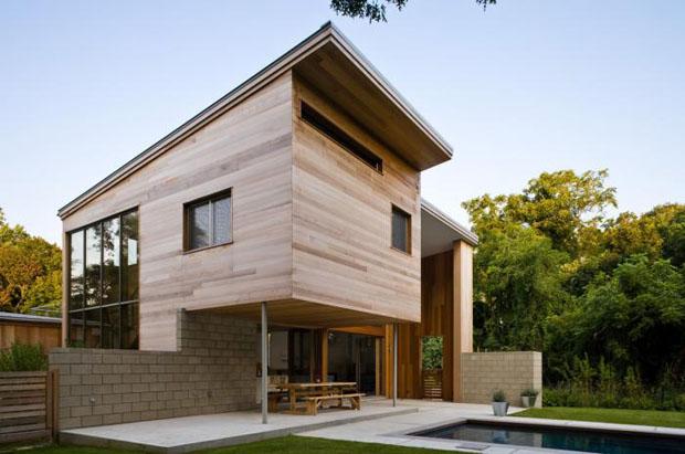 บ้านครึ่งปูนครึ่งไม้